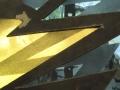 detail glas in lood lichtbak