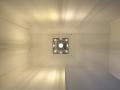 licht effect op muur